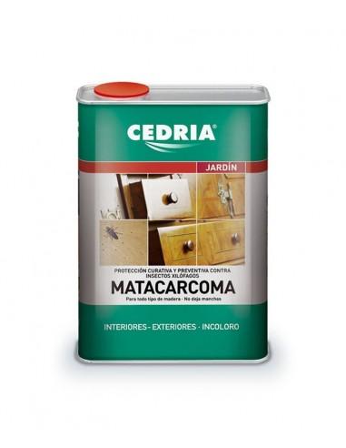 Cedria Matacarcoma
