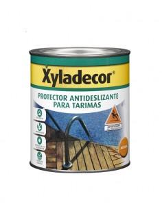 Xyladecor Protector Tarima Antideslizante 750 ml.