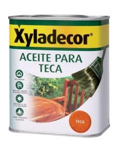 Xyladecor Aceite Teca