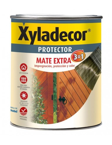 Xyladecor Mate Extra 3en1