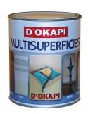 Dokapi Imprimación Multisuperficies