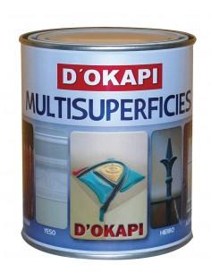 Dokapi Imprimación Multisuperficies Acrílica