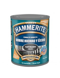 Hammerite Esmalte Antioxidante Satinado