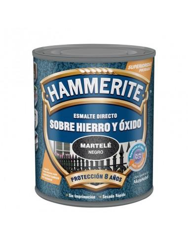 Hammerite Esmalte Antioxidante Martelé