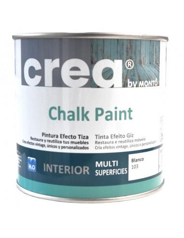 Montó Crea Chalk Paint