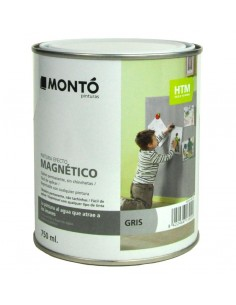 Pintura magn tica pinturas m laga sol - Pintura magnetica precio ...