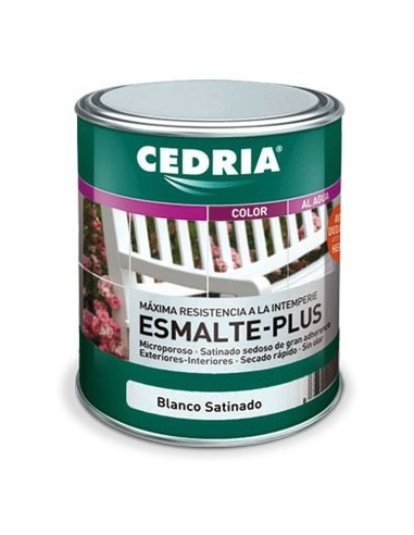 CEDRIA Esmalte Plus