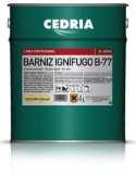 Cedria Barniz Ignífugo B77