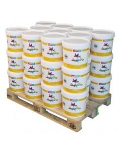 Dokapi Plástico Extra Mate Interior Exterior Palet 33 bidones 14 litros
