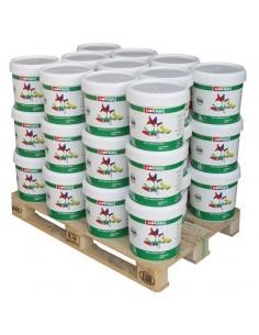 Dokapi Revestimineto Acrílica Palet 33 bidones 14 litros