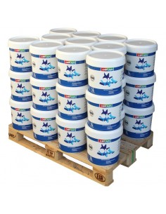 Dokapi Maestro Pintor Mate Palet 33 bidones 14 litros