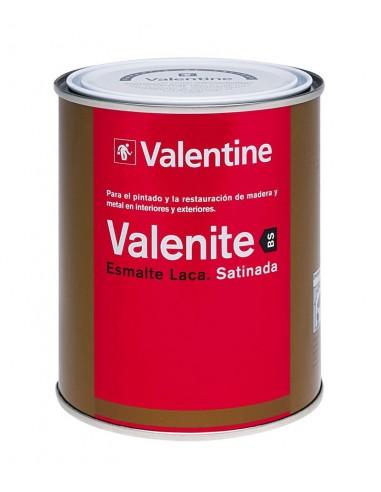 Valentine Esmalte Laca Satinada