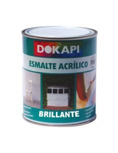 Dokapi Esmalte Acrílico Multiadherente Brillante