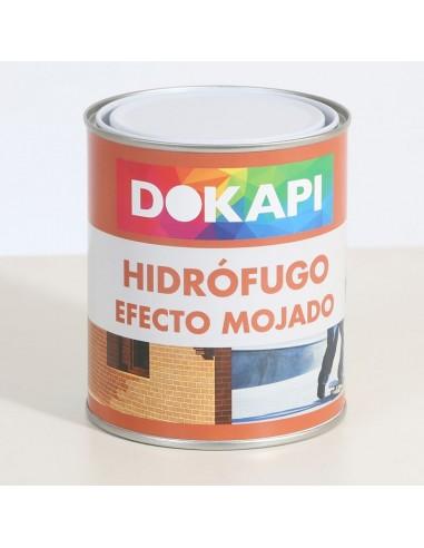 Dokapi Hidrofugante efecto mojado