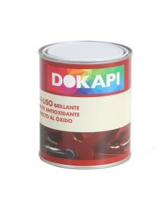 Dokapi Esmalte Antioxidante Liso Directo al Oxido