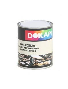 Dokapi Oxiforja Esmalte Antioxidante Directo al Óxido