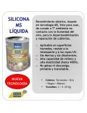 Quilosa ilicona MS Líquida
