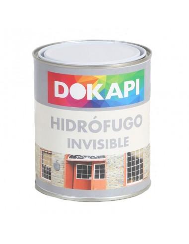 Dokapi Hidrofugante efecto Invisible