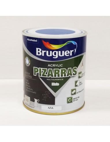 Esmalte Pizarras Acrylic