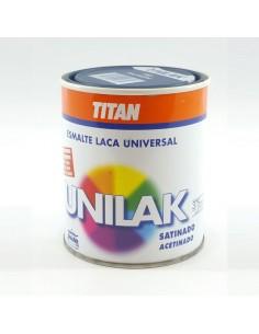 Titan Unilak Esmalte Laca Universal Azul Marino