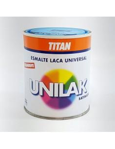 Titan Unilak Esmalte Laca Universal Azul Claro