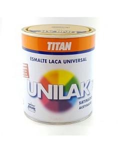 Titan Unilak Esmalte Laca Universal Gamuza