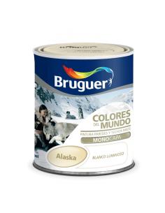 Bruguer Colores del Mundo Alaska