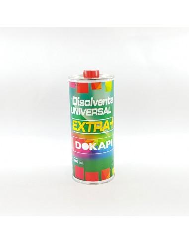 Dokapi Disolvente Universal Extra 1L