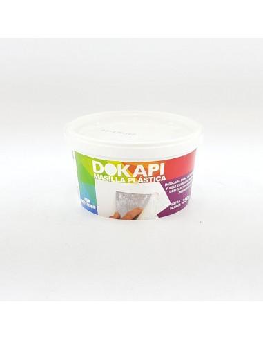Dokapi Masilla Plástica 350gr