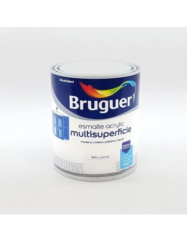 Bruguer Esmalte Acrylic Brillante