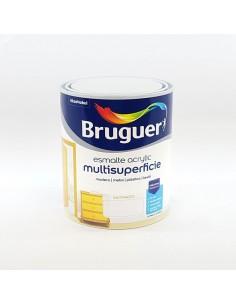 Bruguer Esmalte Acrylic Satinado