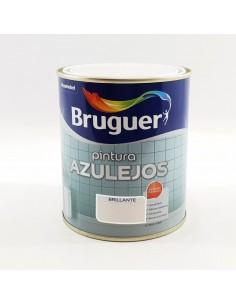 Bruguer Esmalte Pintura Azulejos 750 ML.