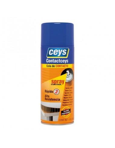 Contactceys Cola de Contacto Spray Control