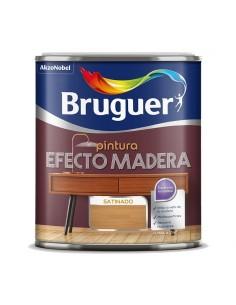 Bruguer Esmalte Efecto Madera Maderfin