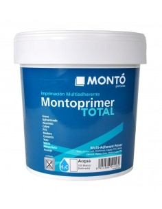 Montoprimer Total Acqua Blanco