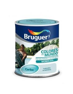 Bruguer Colores del Mundo Caribe