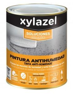Xylazel Pintura Antihumedad Al Agua
