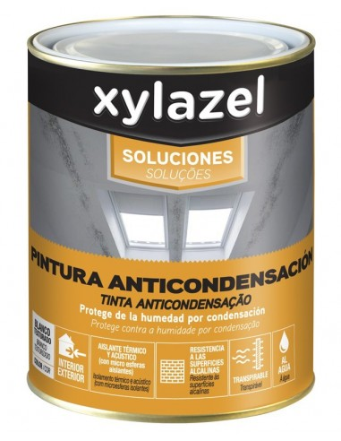 Xylazel Pintura Anticondensación