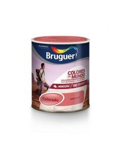 Bruguer Colores del Mundo Colorado