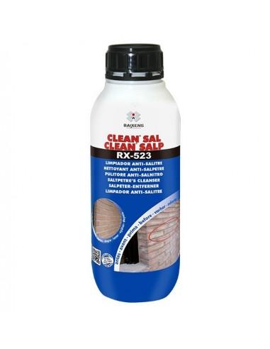 RX-523 Clean Sal Limpiador Anti Salitre 1 L