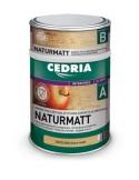 Cedria Barniz Naturmatt 750 ML.