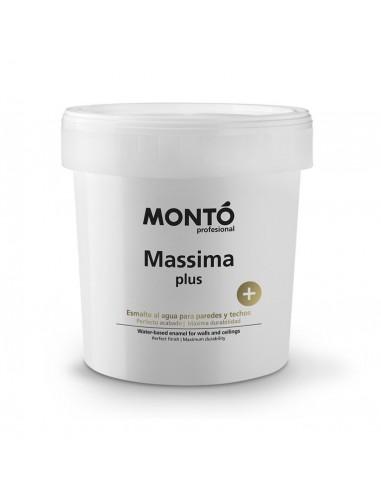 Montó Massima Plus + Blanco