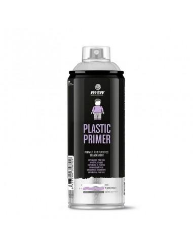 Montana Spray Imprimación para plásticos 400 ml