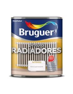 Bruguer Esmalte Radiadores Blanco Satinado