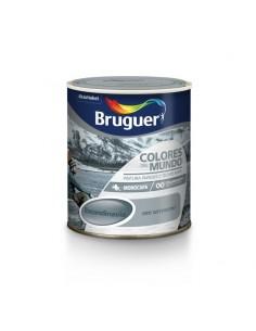 Bruguer Colores del Mundo Escandinavia