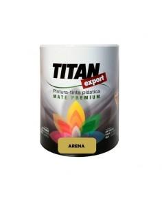 Titan Export Arena