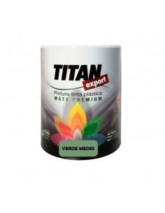 Titan Export Verde Medio