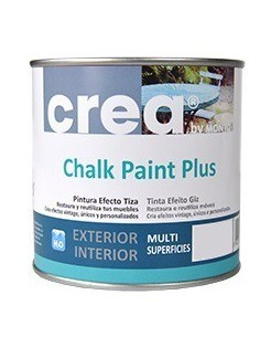 Crea Chalk Paint Plus 500 ml