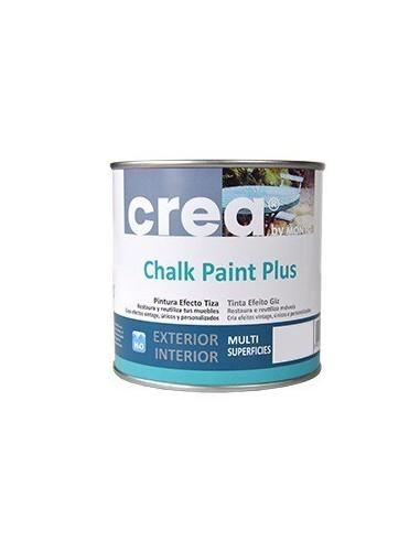 Crea Chalk Paint Plus Blanco Puro 500 ml