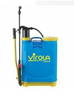 Pulverizador a Presión Virola 12 L